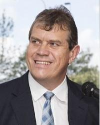 Dirk Pretorius